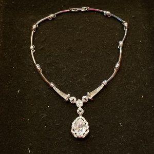 Avon Smithsonian Marie Antoinette Replica Necklace